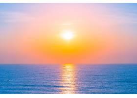 美丽的海洋景观休闲旅游度假的好去处_432247101