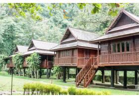泰式住宅风格_127300201