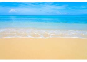热带海滩_350115501