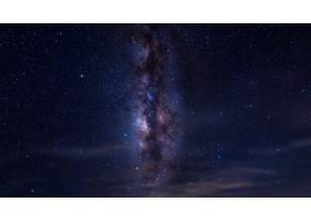 夜晚的银河系_1324999801