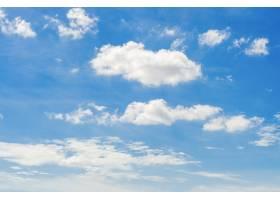天空中的白云_115098301