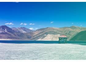 印度旅游目的地湖光山色_279199801