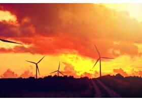 风车替代能源_1254302