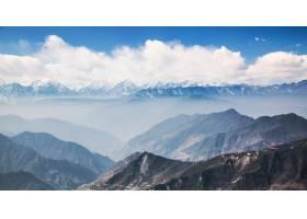 自然山水景观_881180