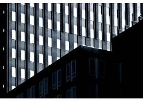 荷兰鹿特丹的住宅楼立面_13006593