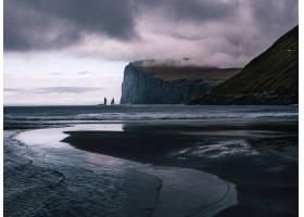 法罗群岛的美丽景色_12152415