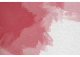 手绘水彩背景天空和云彩形状_9728628