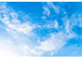 天空中的白云_3962990
