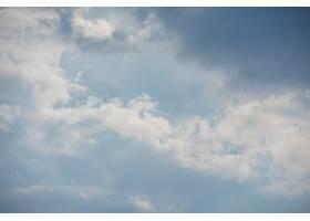 令人惊叹的美丽的云彩天空_9557077