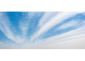 以云为背景的蓝天_1175824