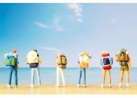 世界旅游日的小旅行者数字_5497474