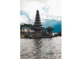 Pura Ulun Danu Bratan巴厘岛布拉坦湖_8270059