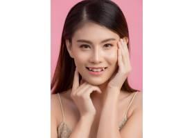 美丽的女人脸_4719892