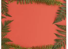 一种带复印空间的平层片框_8727193