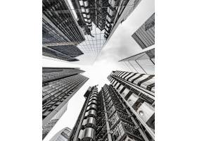 现代商务建筑风景如画感天动地_875333801