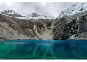 秘鲁国家公园的山海美景令人叹为观止_1011068001