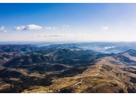 山里的早晨喀尔巴西亚乌克兰欧洲美容_992315201