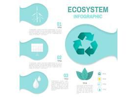 生态系统信息图环境保护载体_3760404