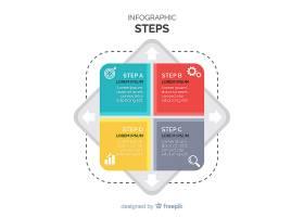 平方信息图步骤_4186772