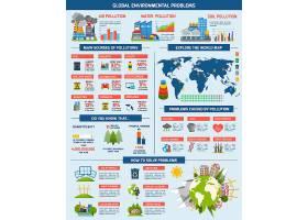全球环境问题解决方案信息图_1536686