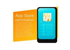 UI应用程序设计手机横幅_4015658