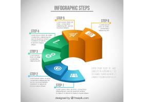 等距设计中的信息图步骤_2012393