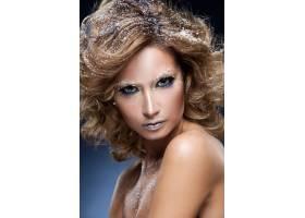 化妆漂亮的女人_6049261