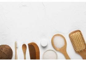 水疗中心的摩擦工具包和产品_5502627