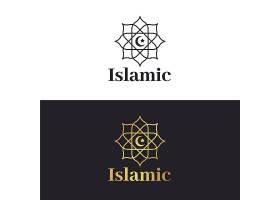 伊斯兰标志模板_9468803