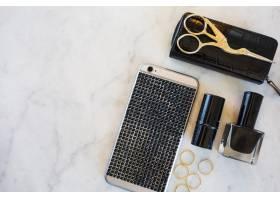 智能手机和护肤品_1473815