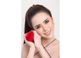 美丽的女人脸_4291665