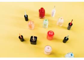 刷子和指甲油_2042224