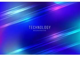 具有光效的五颜六色的抽象工艺背景_4480076