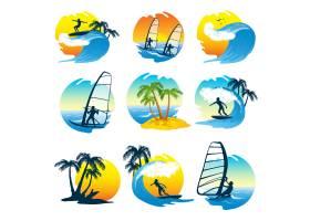与人一起设定的冲浪图标_3886447