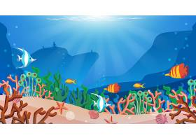 海底视频会议的背景_9746613