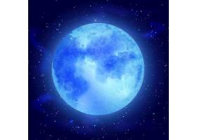 有星星的月亮_4368522