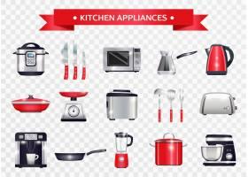厨房用具套装_4320683