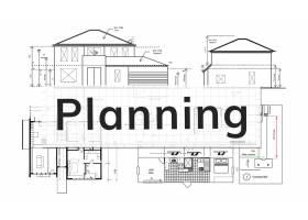 住宅规划图解_2825833