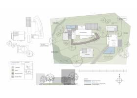 住宅规划图解_2922227