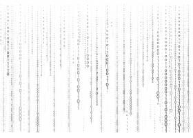 二进制码数流技术背景_8289972