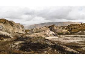 新西兰南岛圣巴桑令人叹为观止的景色_12040359