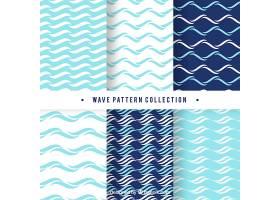 装饰性波浪纹样收藏集_1103461