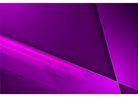 紫罗兰色的抽象未来主义背景_6344389