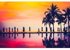 自然月亮天堂海滩之旅_1044038