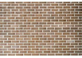 长方形砖墙的特写镜头_10112389