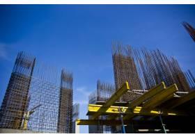建筑物的金属结构_1006343