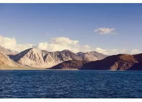 印度旅游目的地美丽迷人_2760934