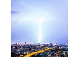 雷雨闪电_1035270