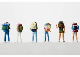 世界旅游日的小旅行者数字_5497479