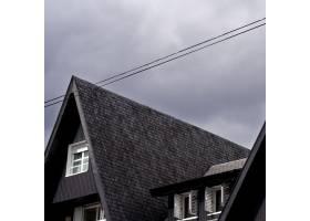 天空中的三角形_3677569